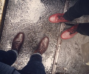 blog, blogger, and boots image