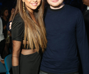 selena gomez, ed sheeran, and selena image
