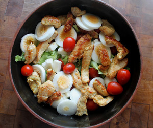 blog, Chicken, and cooking image