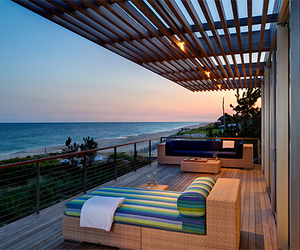 luxury, beach, and home image