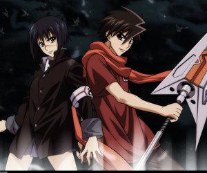 anime, buso renkin, and tokiko tsumura image