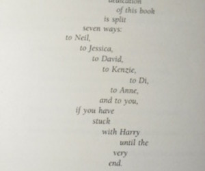 harry potter, text, and deathtly hollows image