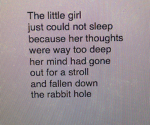 alice, quote, and wonderland image