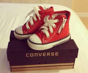 baby, converse, and cute image