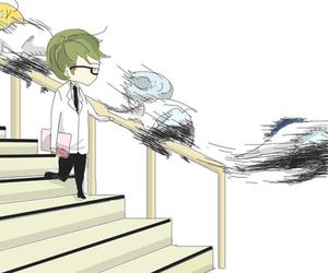 kise, kuroko, and kuroko no basuke image