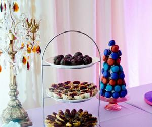 dessert, event, and party image