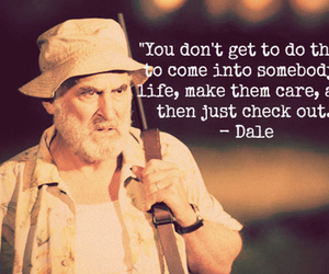 dale, gif, and quote image