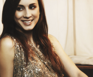 troian bellisario, pretty little liars, and pll image