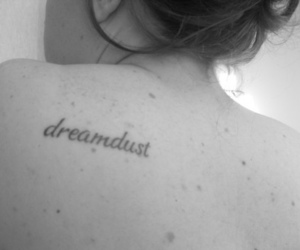 tattoo, Dream, and dreamdust image