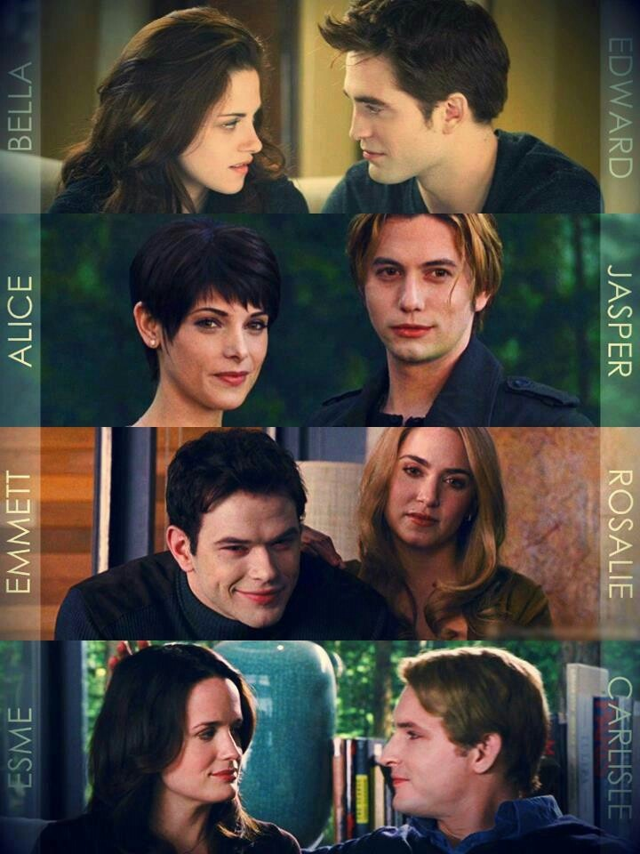 391 images about The Twilight Saga on We Heart It | See more