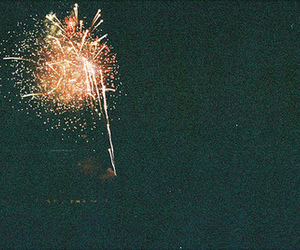 photography, fireworks, and night image