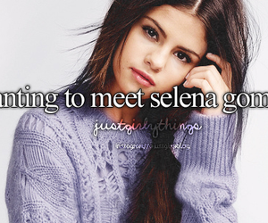 selena gomez, just girly things, and Dream image