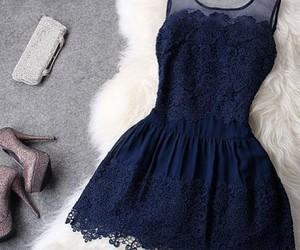 dress cute sexy fashion image