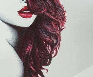 Jessica Rabbit and draw image