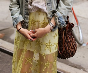 clothes, fashion, and skirt image