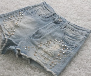 jeans, ♥, and fashion image