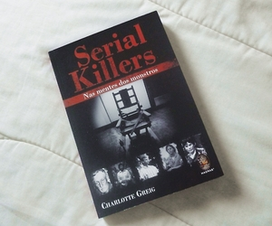 book, kill, and killer image