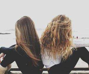girls, hair, and hipster image