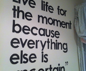 quote, louis tomlinson, and life image