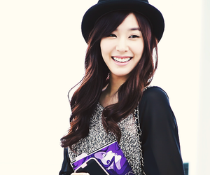 tiffany, snsd, and fashion image
