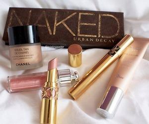 eyeshadow, smokey, and naked2 image