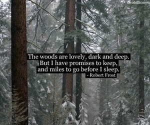 dark, life, and quote image