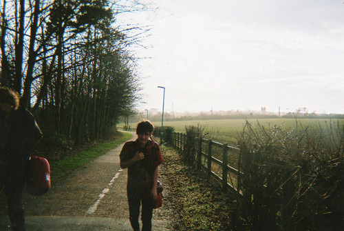 boy, nature, and photography image