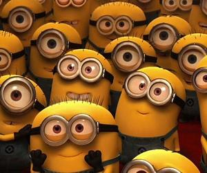 minions, movies, and despicable me image