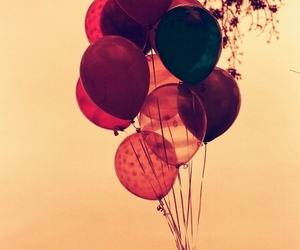 balloons, colorful, and free image