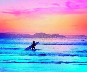 surf and perfect image