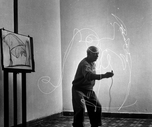 picasso and art image