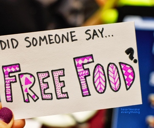 food, free, and photography image