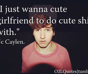 jc and cute image