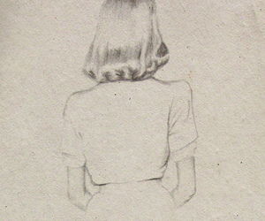 back, belle and sebastian, and drawing image