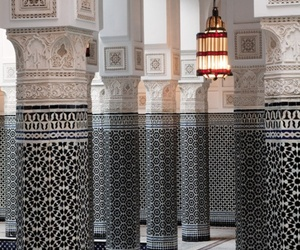 architecture, building, and mosque image