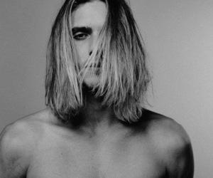 haircut, cabeludo, and bruce machado image