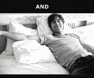 gossip girl, keep calm, and Chace Crawford image