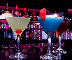 drink, photography, and alcohol image