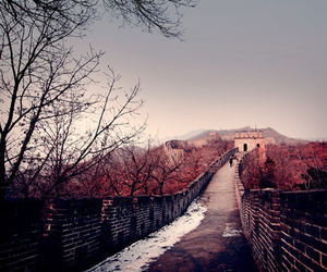 photography, beautiful, and china image