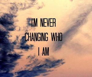 quote, never, and imagine dragons image