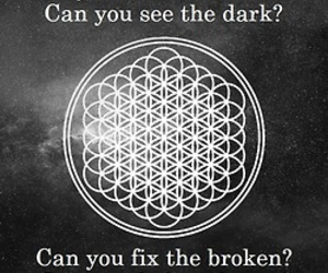 bring me the horizon, bmth, and can you feel my heart image