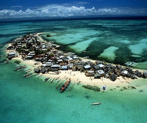 Island and Philippines image