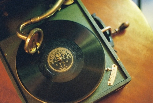 Vintage Music Shared By Cest La Vie On We Heart It