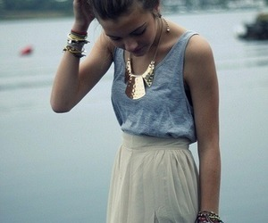 fashion, outfits, and colours image