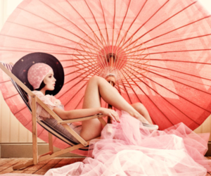 beautiful, color, and pastel image