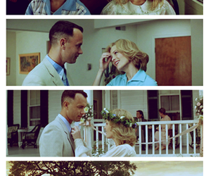 love, movie, and forrest gump image