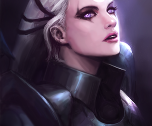 league of legends, diana, and lol image
