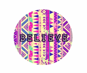 believe, bright, and draw image