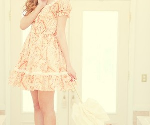 fashion, cute, and dress image