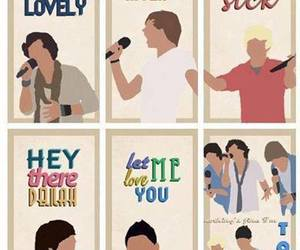 Dream, x-factor, and one direction image